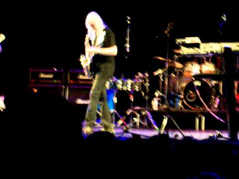 Edgar Winter Band Lyric Theatre p1 Video by midnightbobby