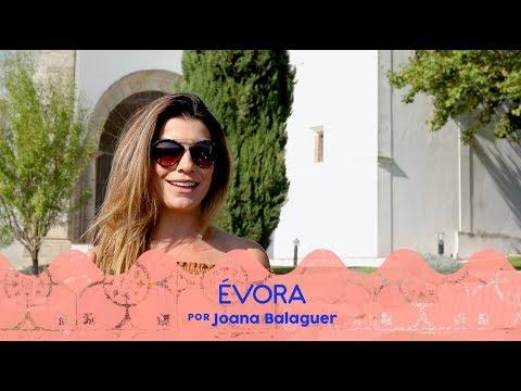 T2 - EP. 7 - Évora