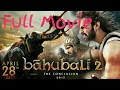 How to download bahubali 2 full movie