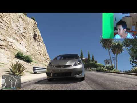 Realistic Graphics - GTA V MODS INDONESIA