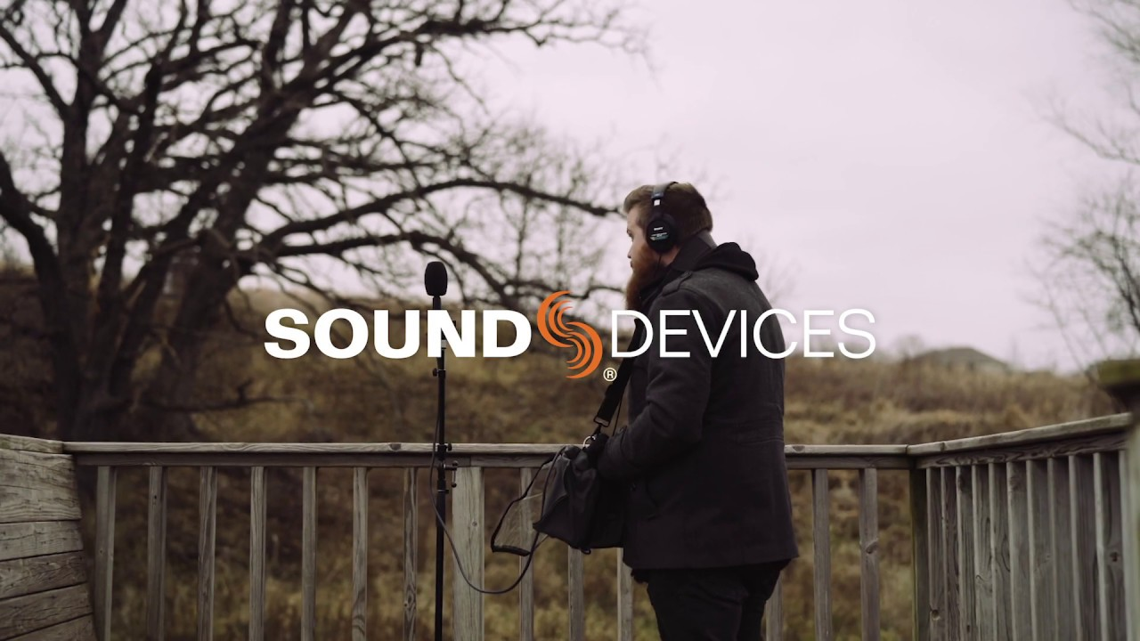 Sound Devices v3 00 firmware update for the MixPre series