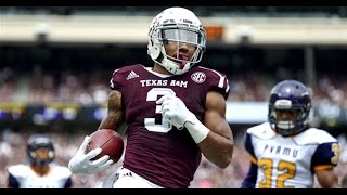 Christian Kirk Sophomore Hightlights