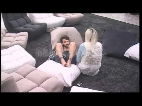 Fiksimi i çuditshëm i Musës, t'i puthin këmbët – Big Brother Albania 9