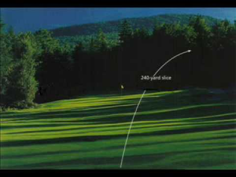 How to correct a Golf Slice Tips: easy and fast working tips