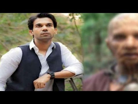 UNBELEIVABLE! Rajkumar Rao's look in 'Raabta'will leave you in shock