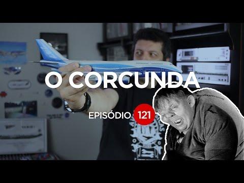 DE ONDE SURGIU A CORCUNDA DO BOEING 747 EP# 121
