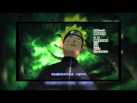 Naruto Shippuden [ENDING 25] I Can Hear