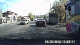 видео Видео регистратор Neoline Tube