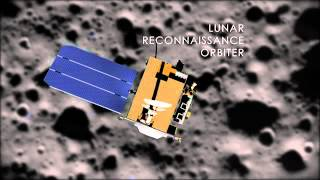 New LRO Images Offer Sharper Views of Apollo Sites