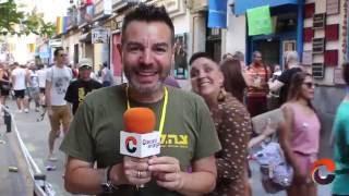 Carrera de tacones, Orgullo Madrid 2016