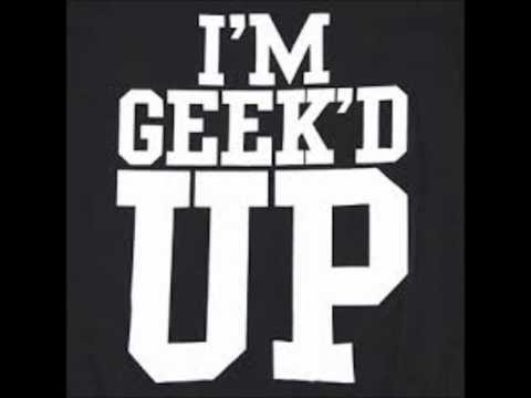 Geeked Up (Type Beat Prod. by BlankoBeats)