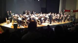 Persis - Banda Sinfónica Complutense