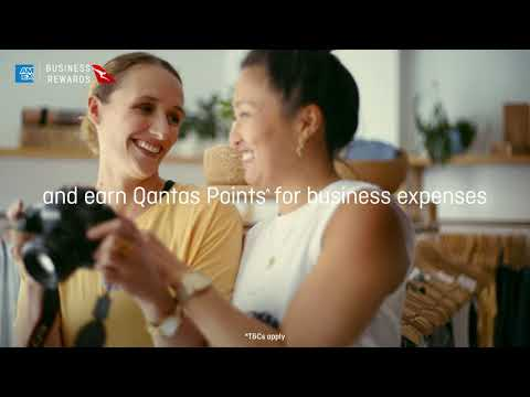 Qantas Business Rewards: Nimble Activewear