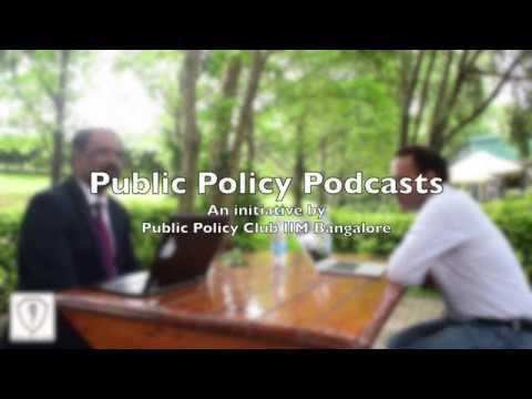 PPC, IIM Bangalore - GST Podcast