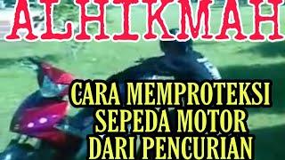ALHIKMAH- proteksi sepeda motor.3gp