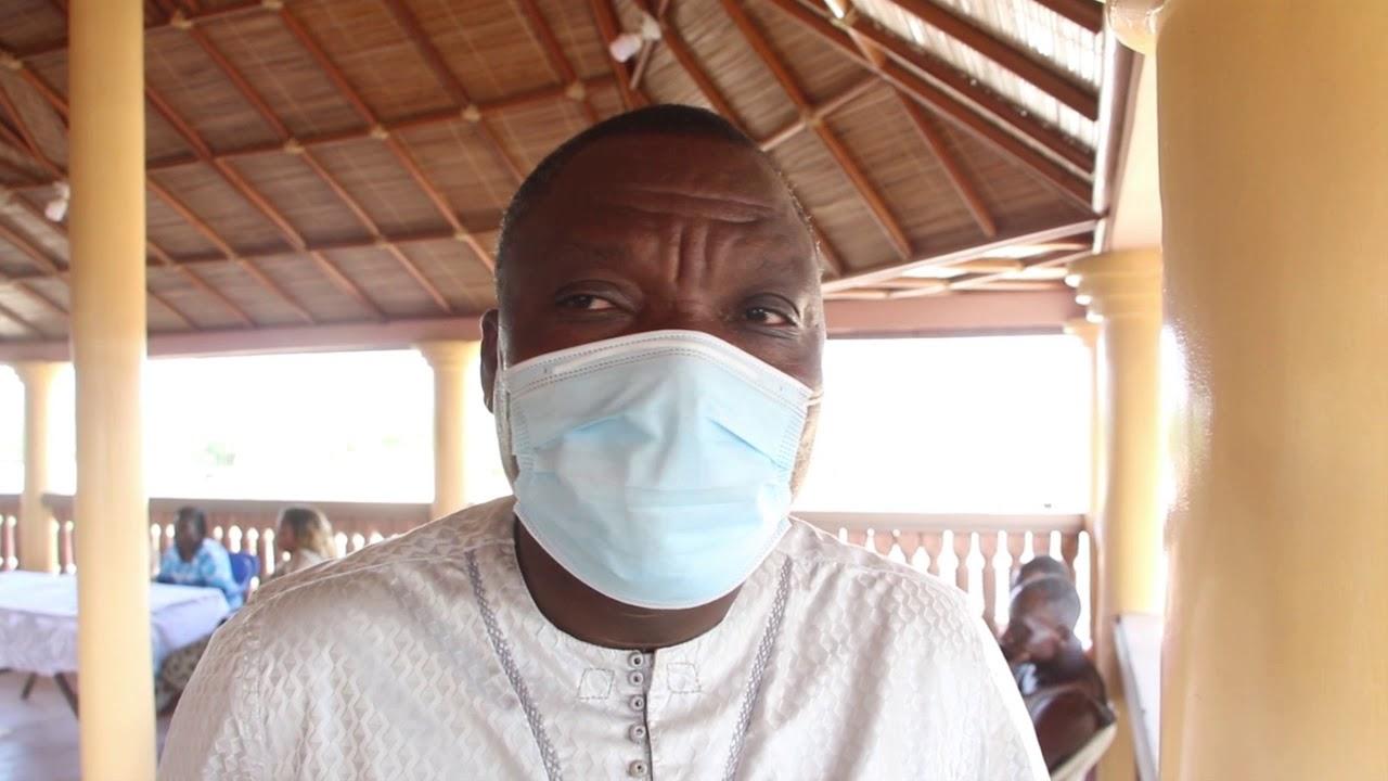 Présidentielle 2021 : Moele-Bénin explique le choix de Talon aux sages de Dassa