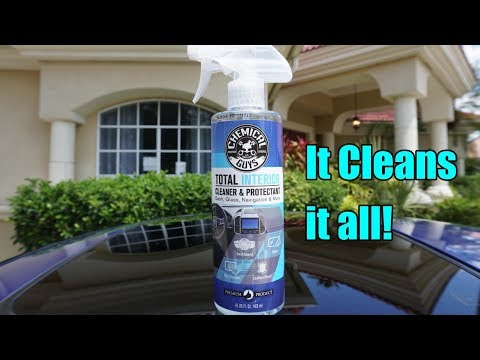 5 Best Cleaner for Car Interior Plastic Reviews 2020 24