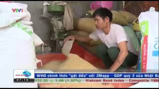 VTV ban tin Tai chinh sang 14 08 2014