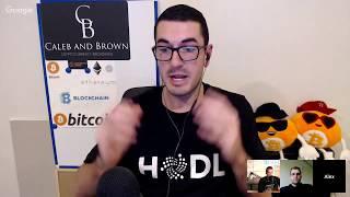 Grain and Wheat going Blockchain? BlockGrain Interview