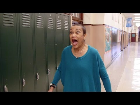 After Beating Cancer This Teacher Got a Heartwarming Surprise at School