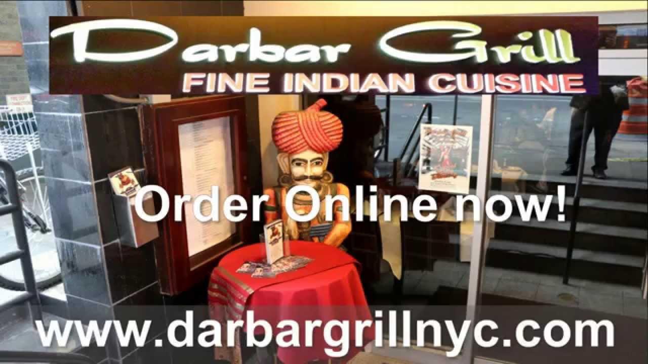 Darbar Indian Food Nyc
