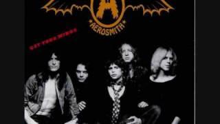 Aerosmith - Seasons of  Wither