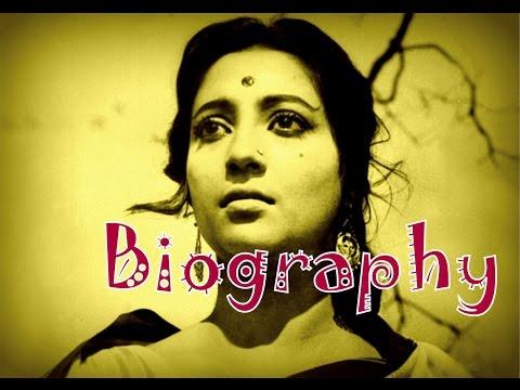 Suchitra Sen Biography   Suchitra Sen Birthday  Suchitra Sen  Mahanayika