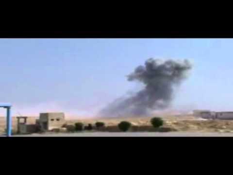 #SNN | #Syria | Aleppo | Aug 12, 2012| Fierce Artillery Shelling on Homes By Al-Assad