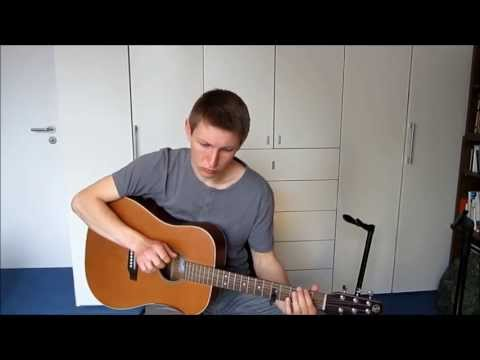 Tutorial The Fire by Ben Howard
