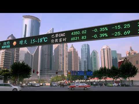 Explore TV -  Shanghai