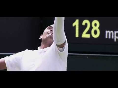 Nick kyrgios - the future
