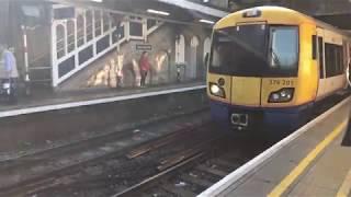 Daily Vlog #1 伦敦 Brick Lane