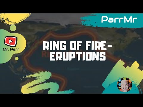 Ring of Fire-Eruption Song