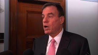 Senators react to possible John Bolton testimony
