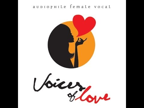 Audiophile Female Vocal : Voices of Love (2012) | Jazzuality