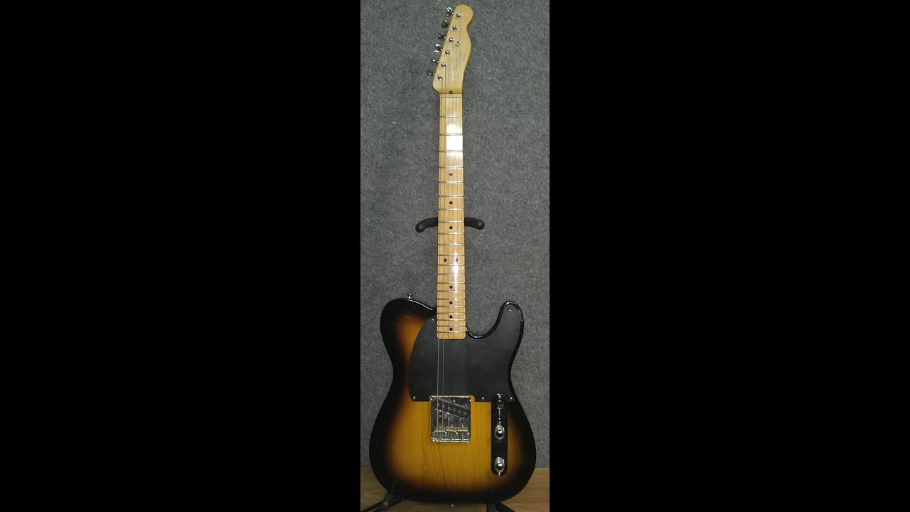 Fender Esquire Wiring