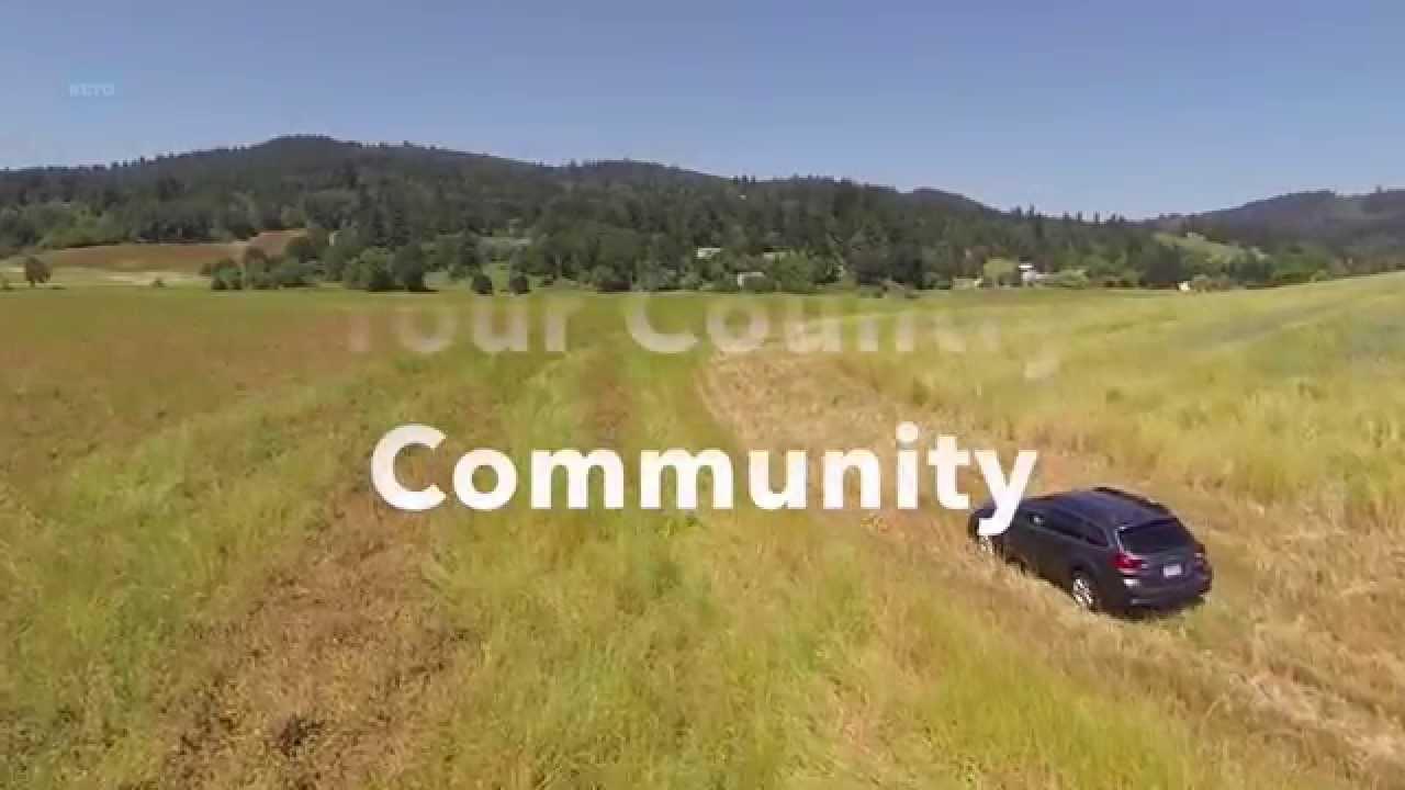 ananda laurelwood rural community youtube