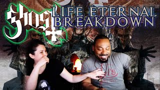 Christians React To GHOST Life Eternal!!