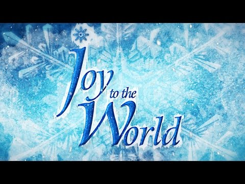 Joy to the World 2014