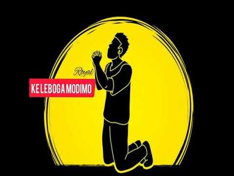ROYAL FT SCARLO (KE LEBOGA MODIMO)2019