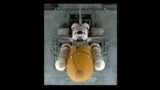 Space Shuttle Nut Design