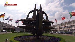 69 лет со дня основания отмечает НАТО