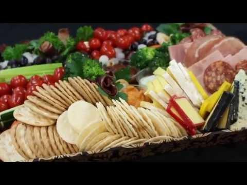 Blue Carrot Catering - Christmas Offer 2015