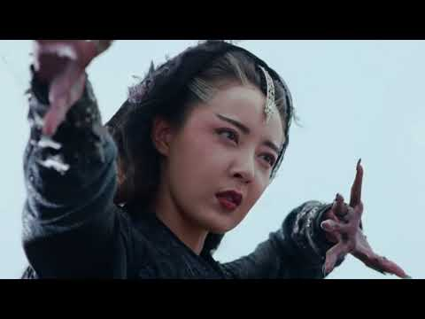 Download The Legend of Condor Heroes 2017 English Sub Episode 16