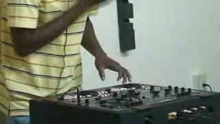 DJ Jerome OCEANSTAR