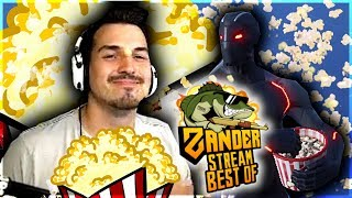 FORTNITE POPCORN DANCE IN REAL LIFE! ZANDER TWITCH BEST OF #10