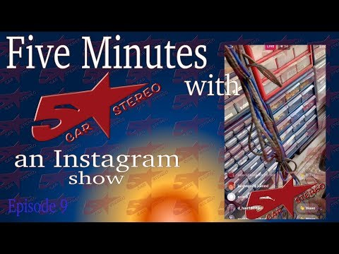 stop with the 911's five minutes with Five Star