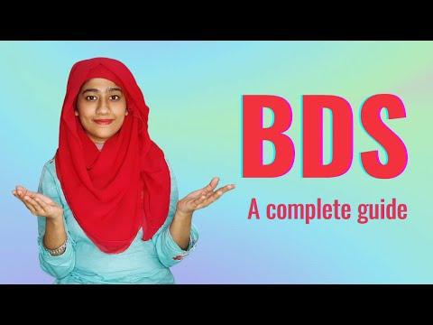 BDS - A