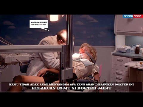 Download DIPERKAOS DOKTER GIGI G1L4 - RANGKUMAN FILM-THE DεNTIST (1996) PART 1