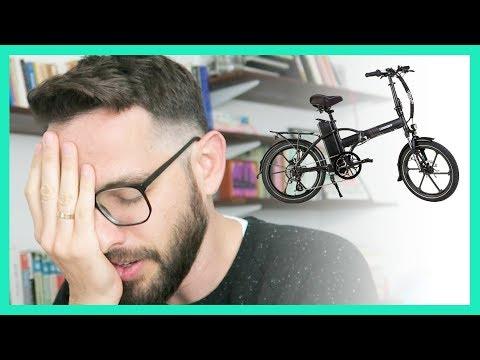 The Stolen Bike Story